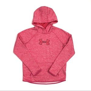 Women's Under Armor HeatGear Pullover Hoodie